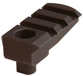 Hawkins Precision Rifle Components - pic rail attachment