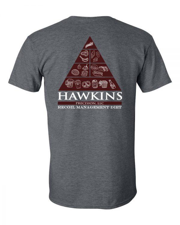 Hawkins Precision Recoil Management Diet