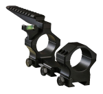 Heavy Tactical Scope Mount
