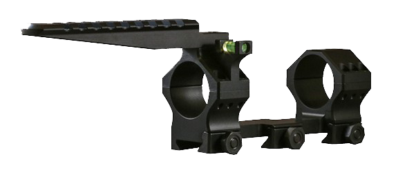Hawkins Precision 1 piece scope mount