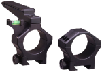 Heavy Tactical Scope Rings