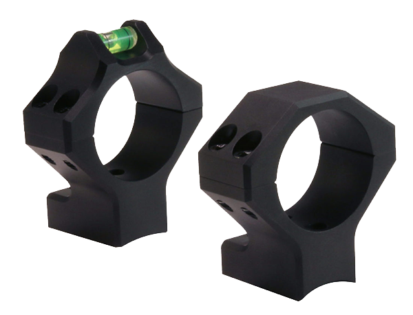 Long Range Hybrid Scope Rings