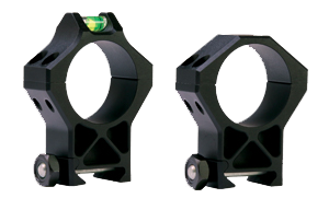 Ultra Light Tactical Scope Rings