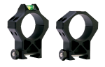 Hawkins Precision Rifle Components - ultra light tactical scope rings
