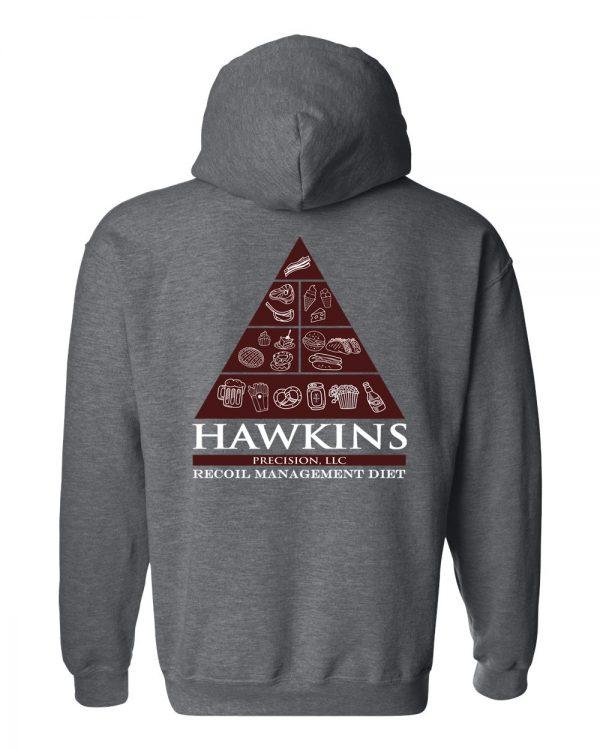 Hawkins Precision Hoodie