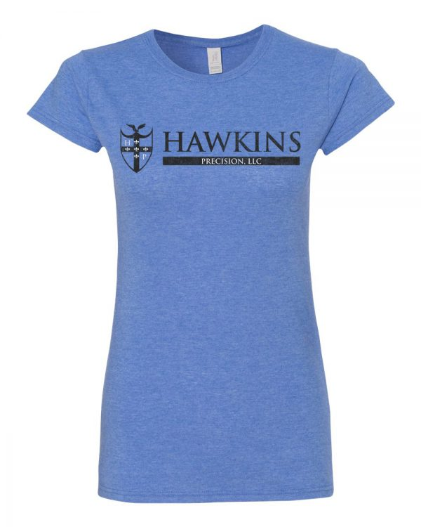 Hawkins Women's Shirt