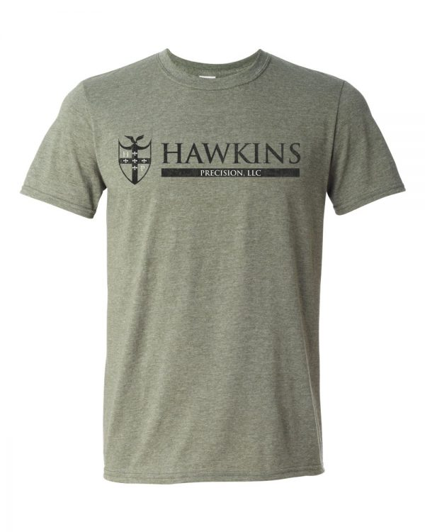Hawkins Precision T-Shirt