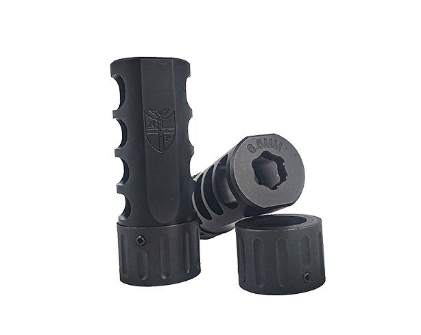 Hawkins Precision Tank ST Muzzle Brake
