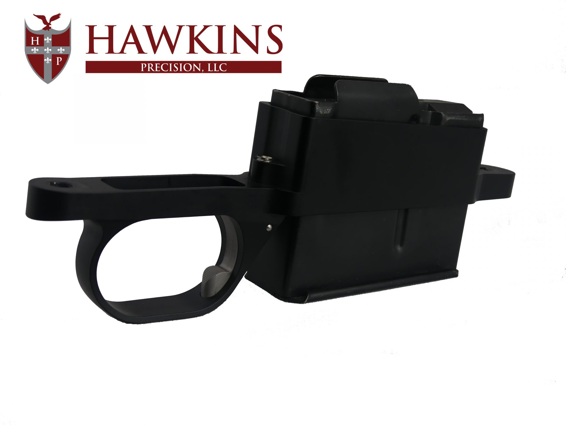 Hawkins Precision Hunter DBM