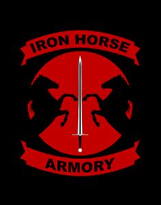 Iron Horse Armory