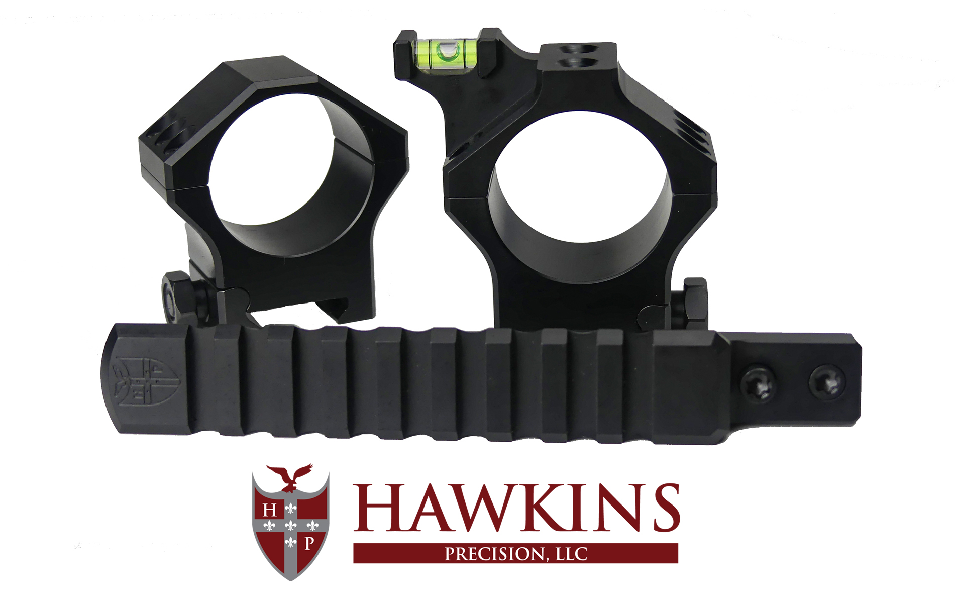 Heavy Tactical Rings