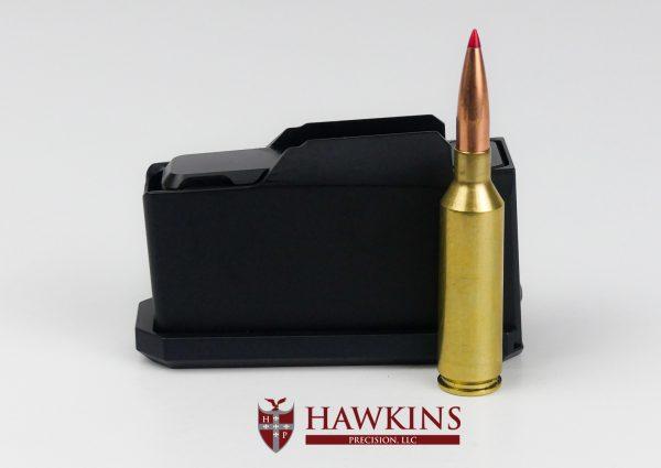 Hawkins Hunter Magazine