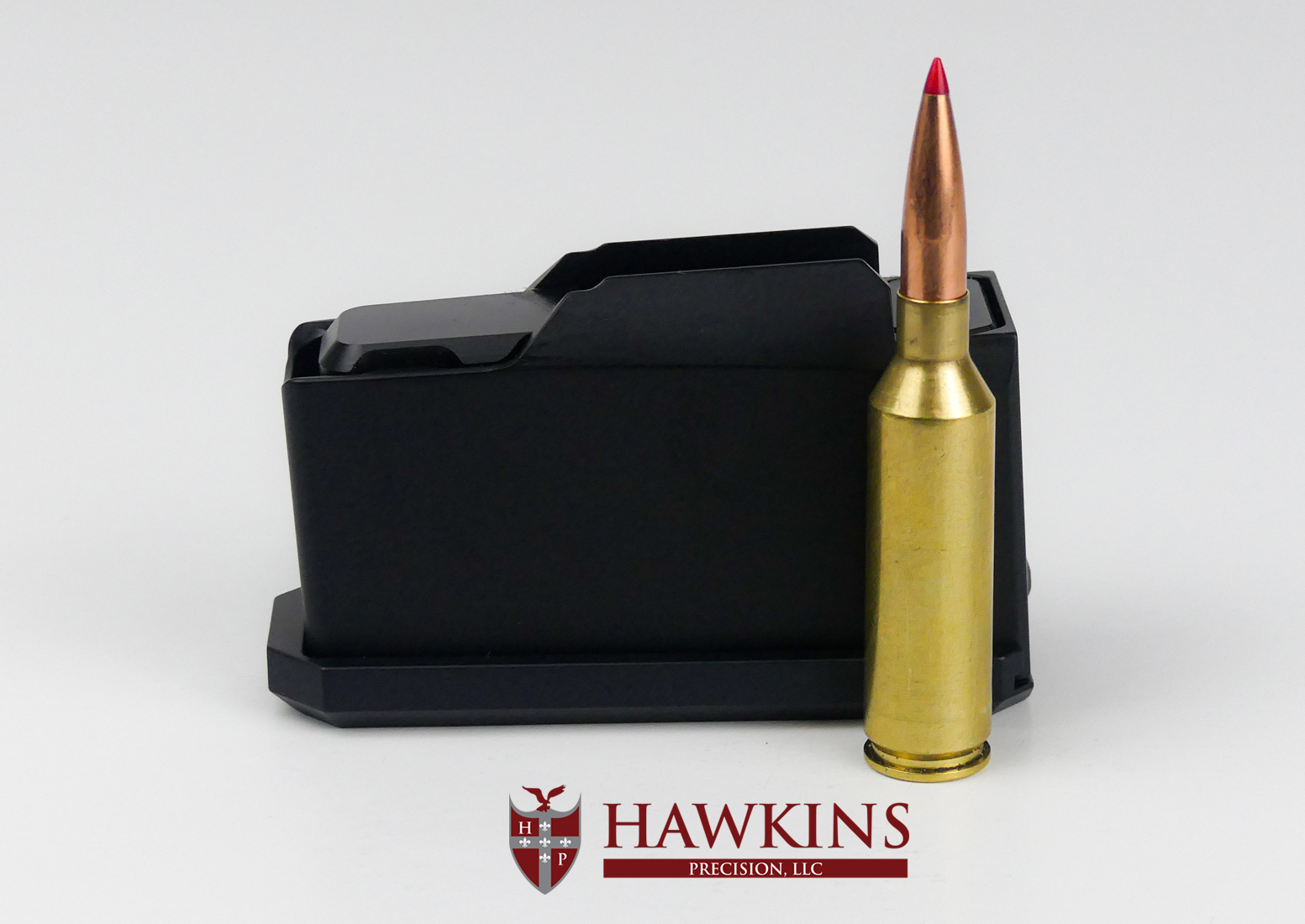 Hawkins Hunter Magazine