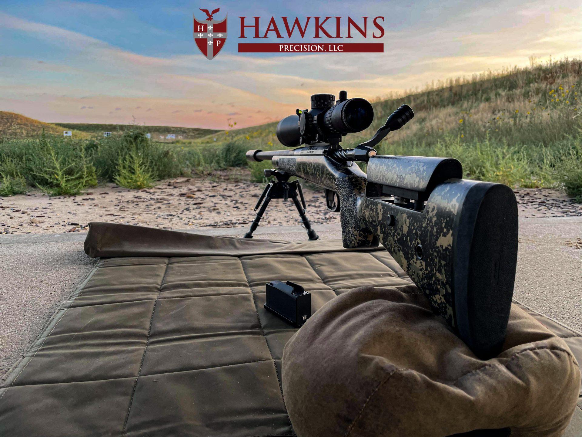 Hawkins Hunter 6.5 Creedmoor